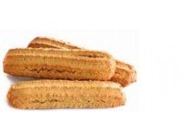 Biscotti da grano antico...