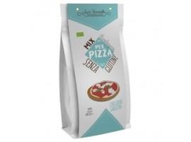 Farina SENZA GLUTINE per pizza