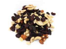 Mix GOURMET Frutta Secca bio