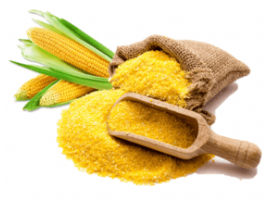 Farina di Mais biologica