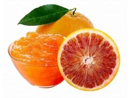 Marmellata di Arancia rossa...