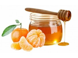 Miele di mandarini bio