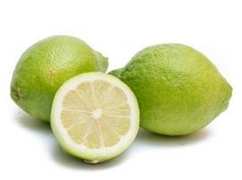 Limoni verdelli bio