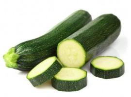 Zucchina biologica