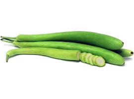 Zucca lunga biologica - cucuzza longa