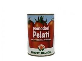 Pomodori Pelati biologici