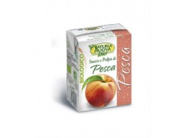 Succo di Arancia (3 Brik da 200 ml) biologico