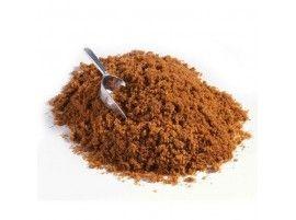 Zucchero di rapadura biologico 500gr
