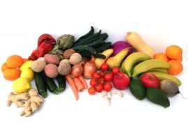 Kit Frutta e Verdura Bio