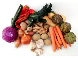 Kit verdure bio