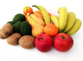 Kit frutta bio
