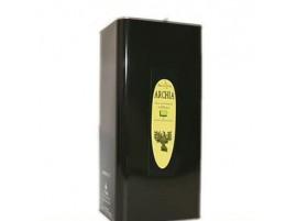 Olio extra vergine di oliva biologico 5lt