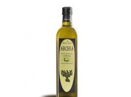 Olio extra vergine di oliva biologico 500ml
