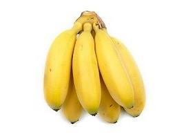 Bananito biologici