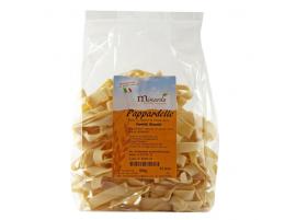 Pappardelle da grano antico russello biologico