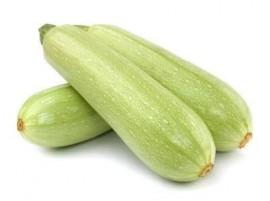 Zucchine Bianche biologiche