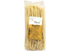 spaghetti da grano antico...