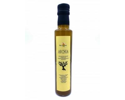 Olio biologico extra vergine di oliva