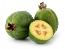 Feijoa biologica siciliana