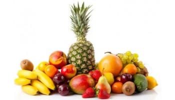 Frutta Biologica fresca a domicilio