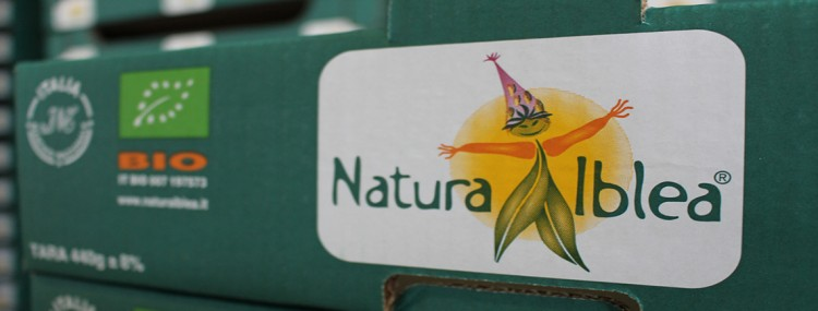 Natura Iblea