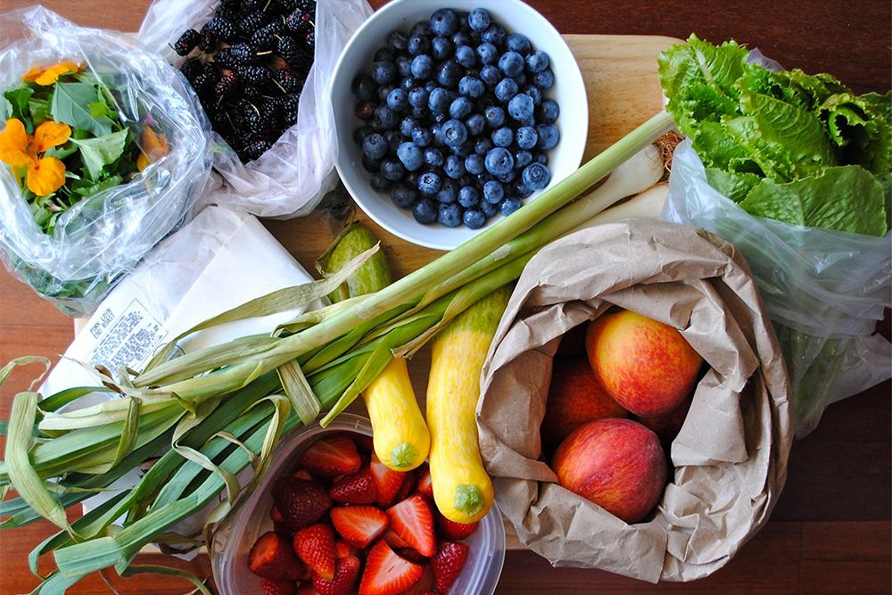 Vivere sano: obbiettivo benessere e salute