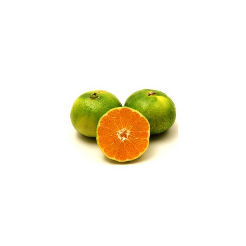 benefici del mandarino satsuma biologico